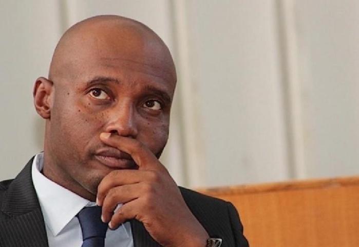 Barthélémy Dias : « Macky Sall est un danger pour la stabilité du pays »