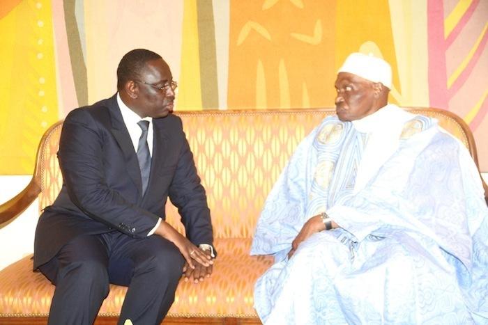 Macky Sall et Abdoulaye Wade vont-ils se parler ?