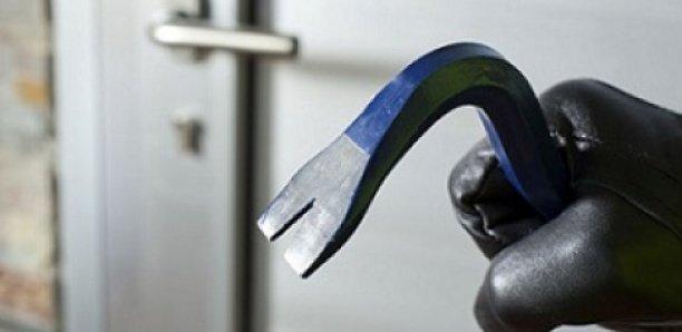Gabou : Une agence de la Poste cambriolée, 6 millions emportés