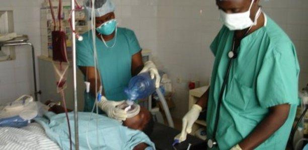 Insuffisance rénale / Séances de dialyse: 56 patients en salle d'attente à Saint-Louis