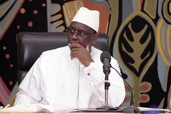 Présidentielle 2019 : Macky Sall a été trahi par…