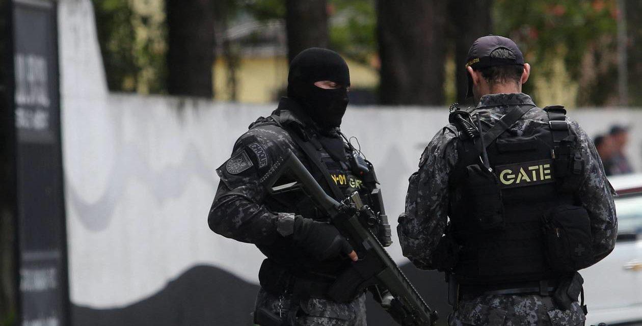 Brésil. Fusillade dans une école: au moins dix morts dont plusieurs enfants