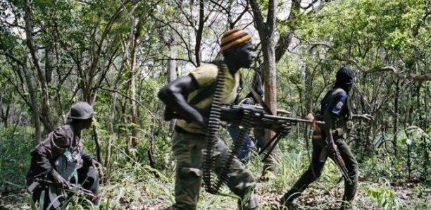 Ziguinchor : Six jeunes pris en otage par 4 hommes armés