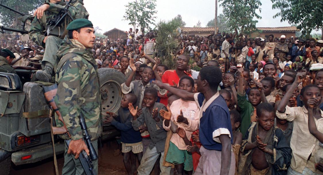 Génocide au Rwanda : nouvelles révélations sur la position française