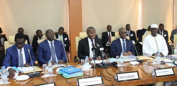 UEMOA : Le Conseil des ministres se penche sur la situation économique et monétaire