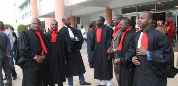 Pourquoi un congrès extraordinaire du Syndicat des travailleurs de la justice (SYTJUST) ? ( Par Maitre Ibrahima DIOP )