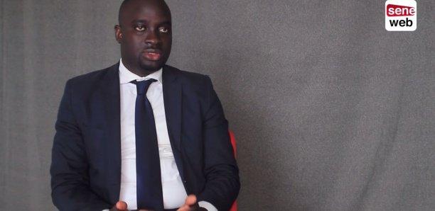 """Seydina Ndiaye (Économiste et Banquier) : """"Amadou Hott ne peut pas faire moins qu'Amadou Bâ"""""""