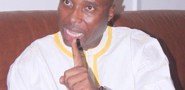 Barthélémy Dias: «Ousmane Tanor Dieng a un sérieux problème de crédibilité»