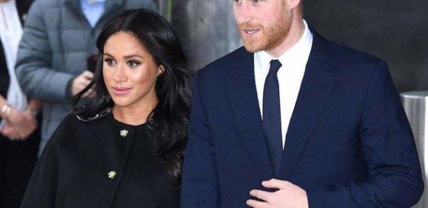 Meghan Markle et le prince Harry : ce nouveau caprice