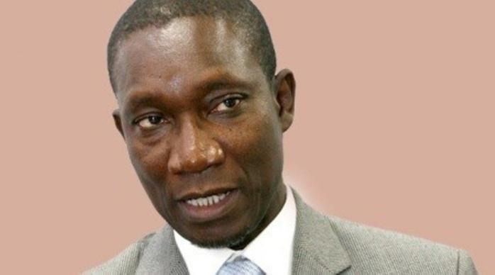 Me Amadou Sall : «Wade n'aura plus le même rôle au Pds»