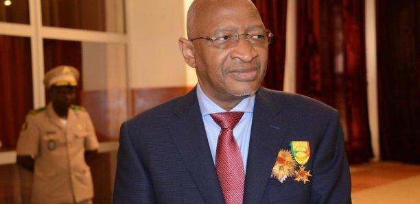 Mali: démission du Premier ministre Soumeylou Boubèye Maïga (offficiel)