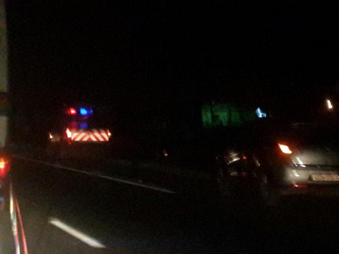 Drame à Thiaroye : Un camion perd un pneu et fait quatre morts