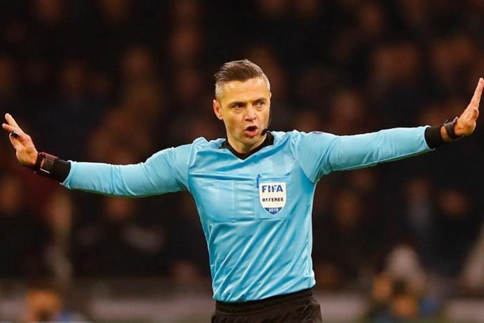 Officiel : Le Slovène Damir Skomina arbitrera la finale Liverpool – Tottenham