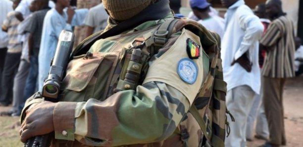 Centrafrique : Un Jambaar accusé d'abus sexuels