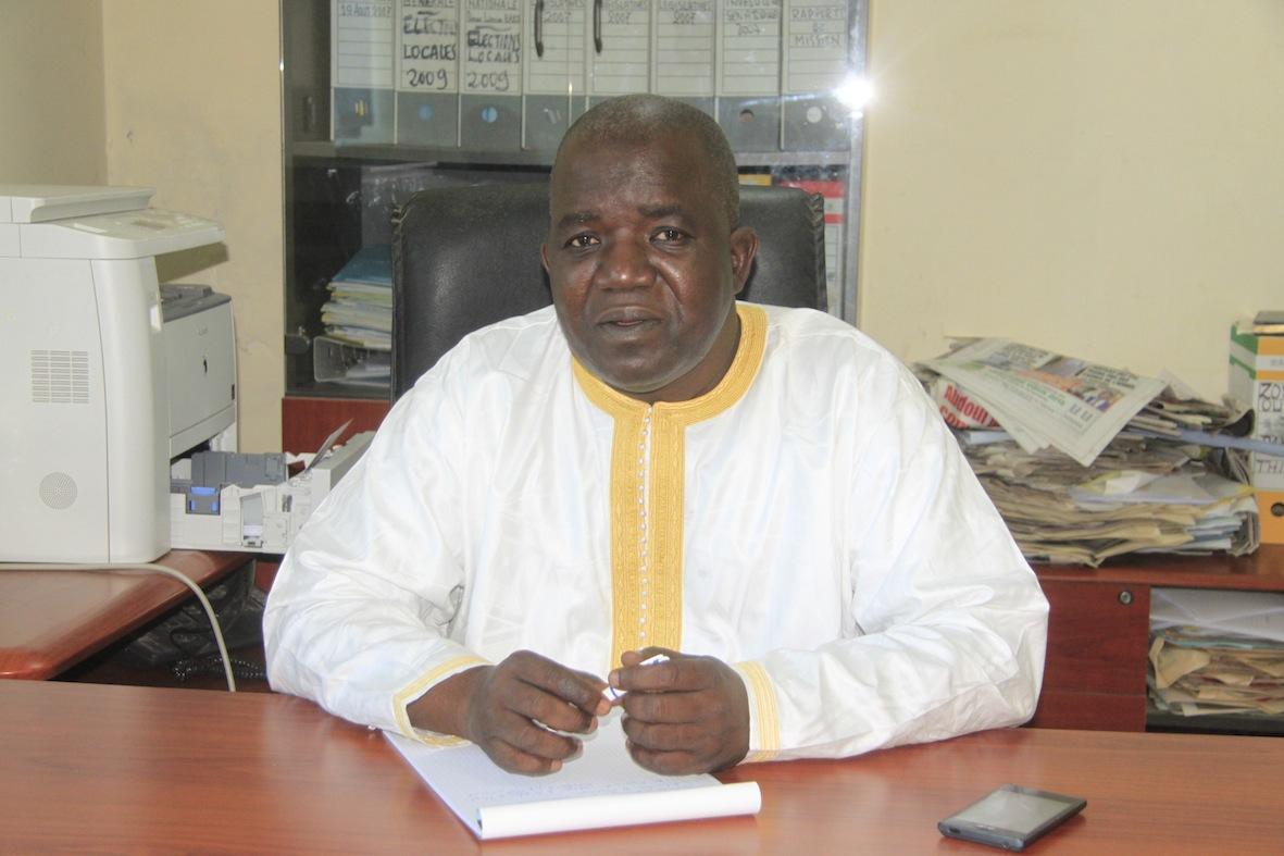 Sale temps au Pds : Oumar Sarr boude Wade au téléphone