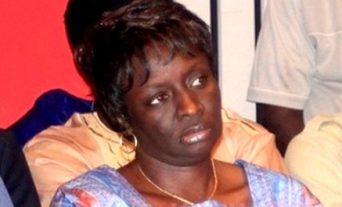Meurtre de Bineta Camara : Aminata Touré condamne avec la dernière énergie