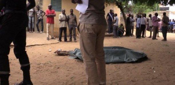 Drame à Bambilor : Un berger de 20 ans abattu
