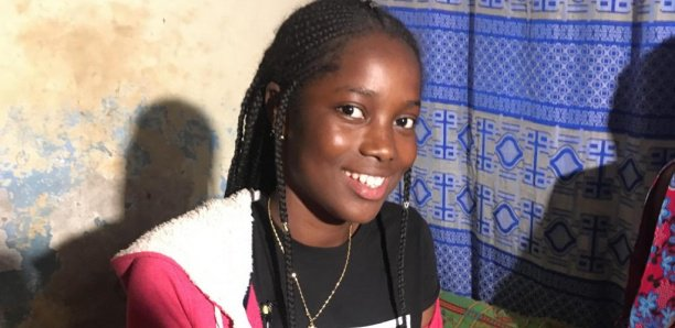 Cannes: À Dakar, la joie de la jeune héroïne d'«Atlantique», Grand Prix 2019