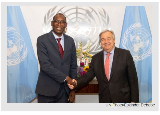 2ème Commission de l'Assemblée générale des Nations-Unies : Le Sénégal va présider les travaux en septembre.