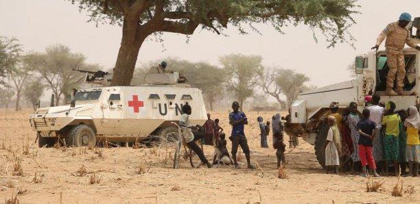 Près d'une centaine de morts dans l'attaque d'un village dogon dans le centre du Mali