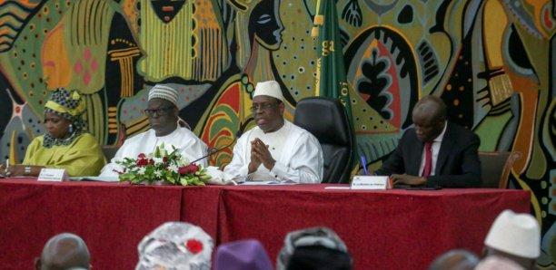 Dialogue politique : L'opposition ne veut plus de la Dge comme siège