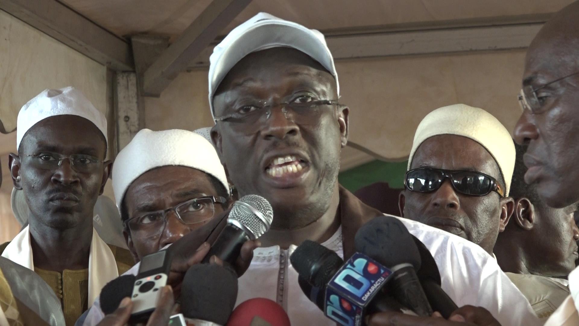 Soucis de santé : Cheikh Oumar Anne à Paris