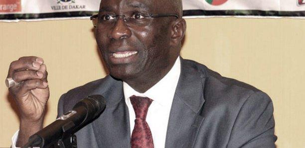DR ALIOUNE SARR : «DAOUDA FAYE N'EST PAS UNE RÉFÉRENCE»
