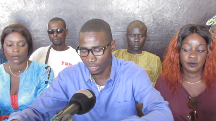 BAMBEY/ La Cojer demande à l'opposition de méditer sur les raisons des échecs notés lors de leurs rassemblements et félicite la ' jeunesse mature du Sénégal '