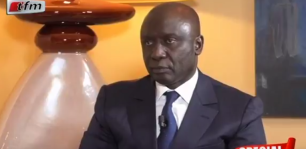 Qualification des Lions pour les demi-finales : Le message de Idrissa Seck..