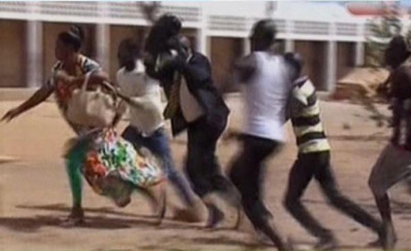 Meurtre à Keur Mbaye Fall : Un garçon de 15 ans égorgé