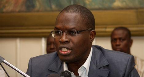 Révocation à la mairie de Dakar : Khalifa Sall édifié ce jeudi