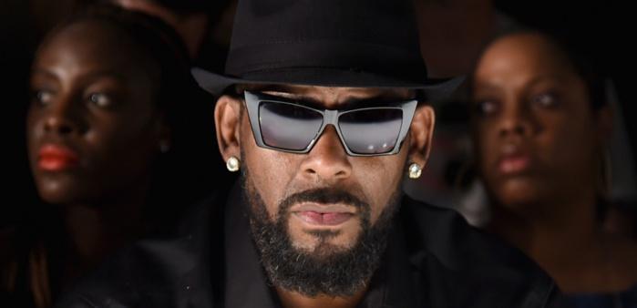 PÉDOPORNOGRAPHIE : le chanteur R.Kelly arrêté pour détournement de mineurs