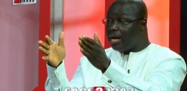 Face2Face avec Ibou Ndoye
