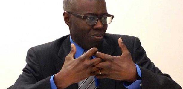 Souleymane Bachir Diagne : 'La lutte avec frappe est une invention du colonialisme'