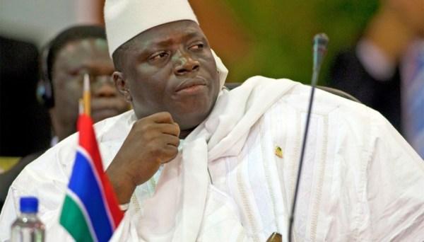 Gambie : Des « Junglers » de Yahya Jammeh remis en liberté