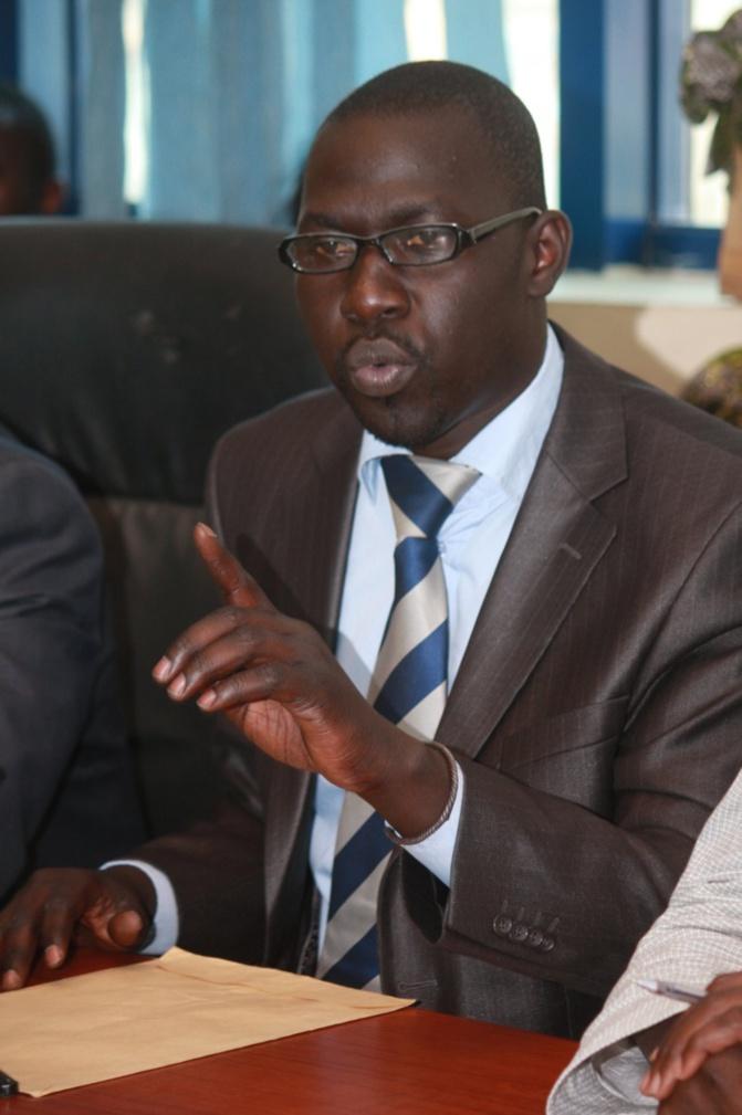 Moussa Diakhaté: « avec le suffrage universel direct pour les Locales, beaucoup de micmacs vont disparaître
