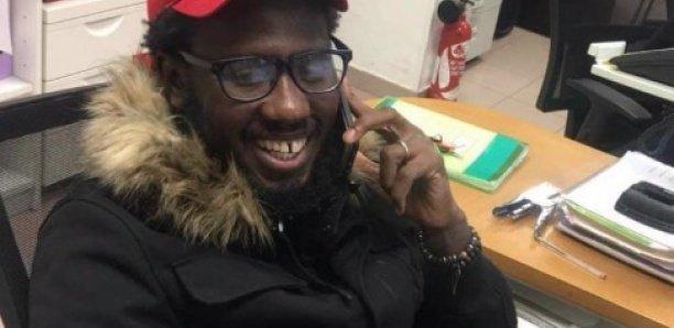 Idrissa Fall Cissé, libéré