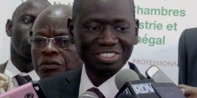 Serigne Mboup : « Le deuxième port du Sénégal se trouve à Kaolack... 20 milliards ont été investis pour le dragage… »