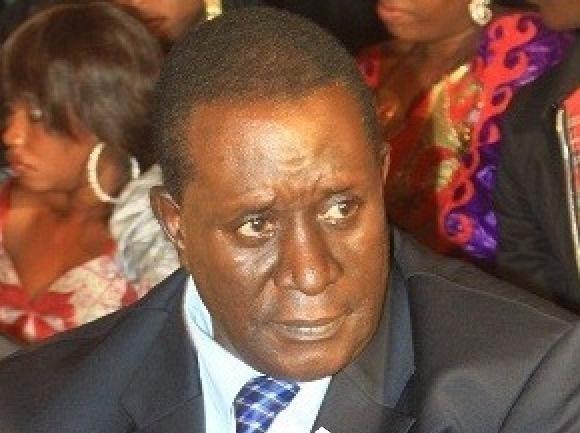 Moise Ambroise Gomis et Miss Sénégal : Le cri du coeur de Mansour Dieng