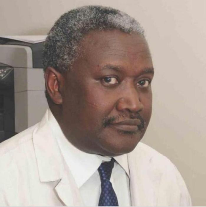 Dr Abdoul Aziz Kassé : « Le nouveau décret anti-tabac aura un impact économique extraordinaire »