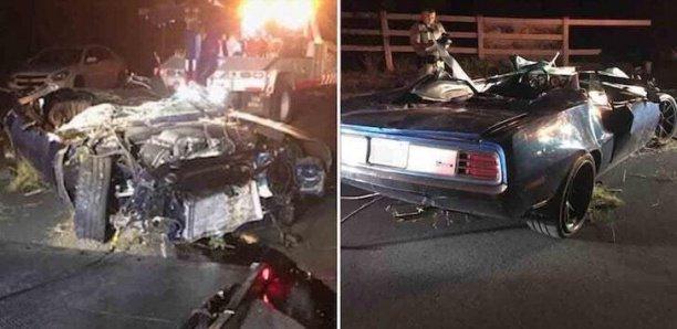 USA: Kevin Hart grièvement blessé dans un accident de voiture