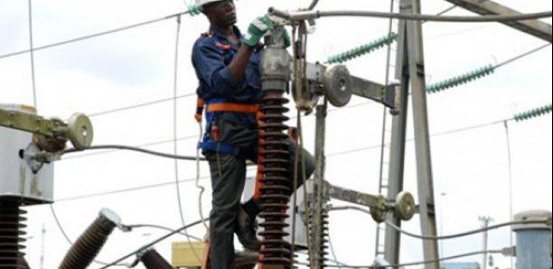 Electrification : Le poste électrique de Kaolack livré au premier trimestre 2020