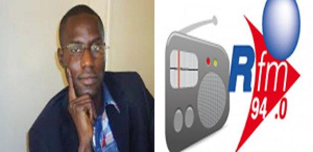 Revue de presse rfm en wolof du Samedi 07 Septembre 2019 avec Mohamed Alimou Bâ