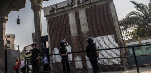 Égypte: Des étudiants sénégalais de al-Azhar occupent leur ambassade