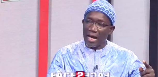 "Me Amadou Sall : ""Si Macky Sall m'appelle, je…"""