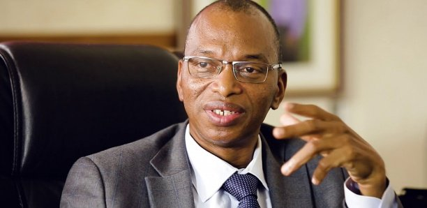 Le Ministre de l'agriculture et de l'équipement rural le professeur Moussa Baldé innove l'agriculture sénégalaise avec la mécanisation agricole