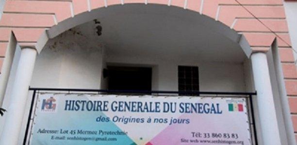 Histoire Générale du Sénégal : Commissaire Keita salue l'initiative