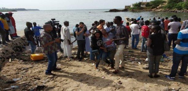 Chavirement aux îles de la Madeleine : Comment sont mortes les victimes