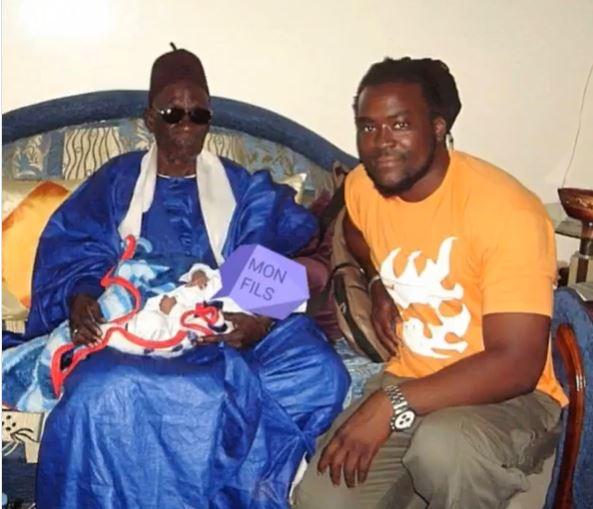 Hommage à Mame Elhadji Samba Diabaré SAMB.