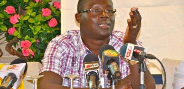 Les Lions voyageront en Afrique à bord d'Air Sénégal (président Fédération)